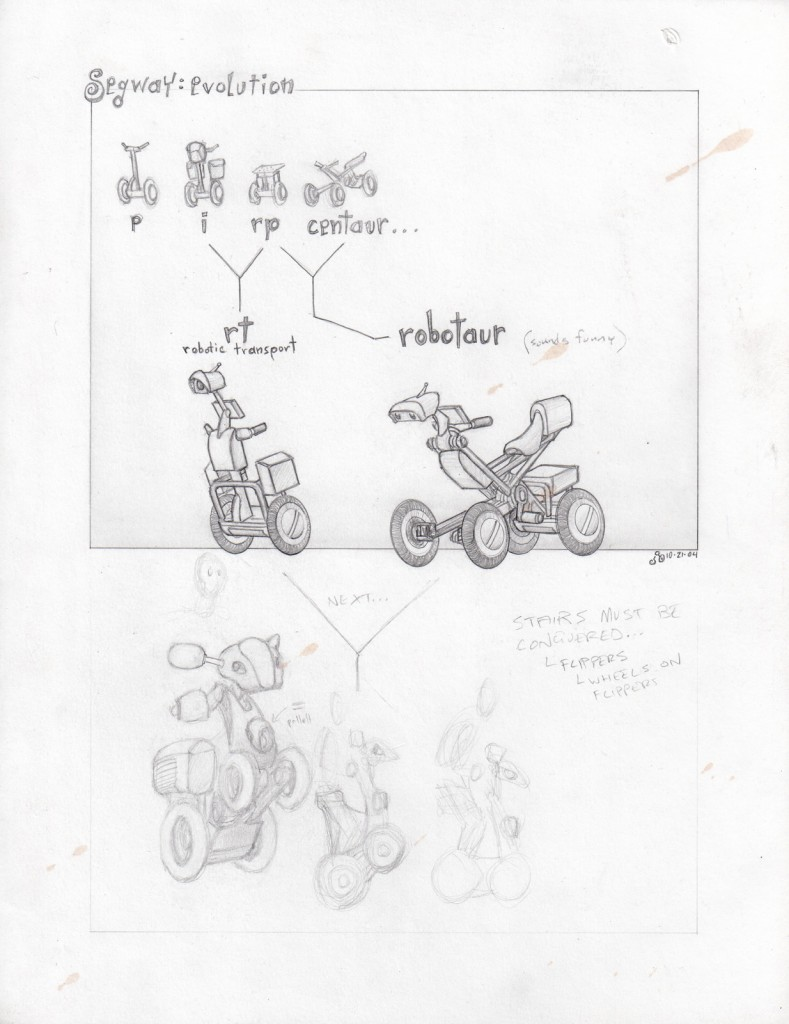 SegwayEvolution_scan_